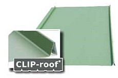 CLIP roof - charakteristika