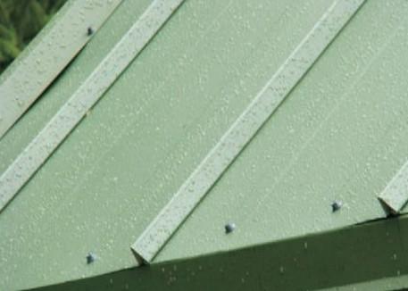 Strešný systém CLIP - roof