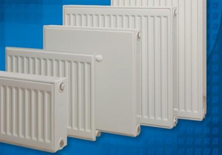 Panelové radiátory KORAD