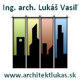 Architekt Ing. arch. Lukáš Vasiľ