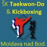 Športový klub Taekwon-Do & Kickboxing o.z. Moldava nad Bodvou . oficiálne stránky